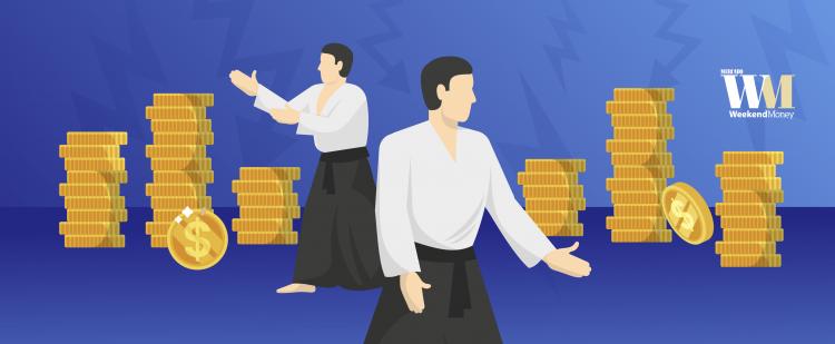 Aikido financiero: la deuda puede ser mi amiga