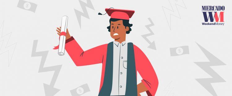 ¿Por qué la universidad no te garantiza el éxito financiero?