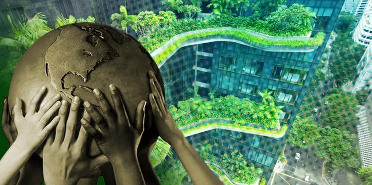 Hoteles eco-friendly